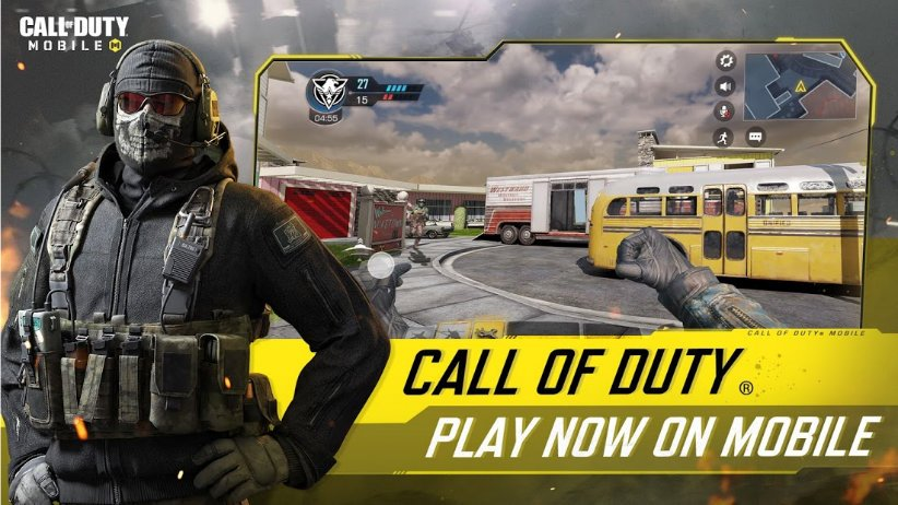 Screenshot 2021 04 11 Call of Duty® Mobile Day of Reckoning Apps on Google Play w822